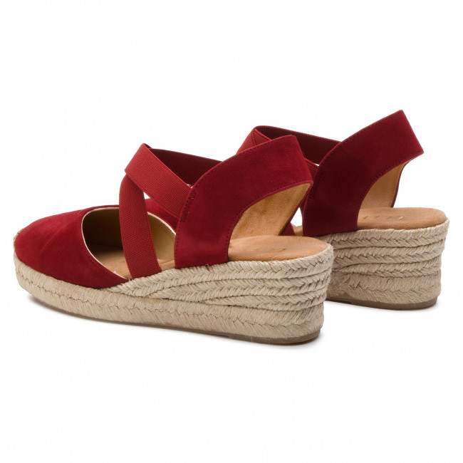 Cele Red Ss Dark Unisa Ks Espadrillas 19 Ksde 5jR4LA3q