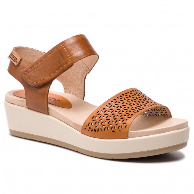 Sandali PIKOLINOS - - - W1G-1733 Lava - Zeppe - Ciabatte e sandali - Donna | A Prezzi Convenienti  | Scolaro/Signora Scarpa  604169