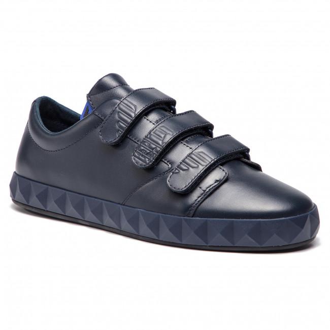 scarpe da da da ginnastica EMPORIO ARMANI - X4X255 XL695 D604 Night Royal - scarpe da ginnastica - Scarpe basse - Uomo | Consegna ragionevole e consegna puntuale  | Sig/Sig Ra Scarpa  03dbc7