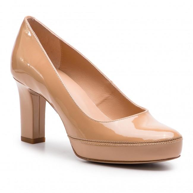 Scarpe basse UNISA - Numar Classic 19 Pa Suntan Pa - Con tacco - Scarpe basse - Donna   Una Buona Reputazione Nel Mondo    Uomini/Donna Scarpa