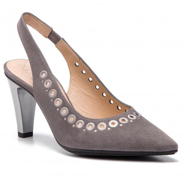 Sandali HISPANITAS - Cristina 7 HV98579 Carbon - Sandali da giorno - Sandali - Ciabatte e sandali - Donna | Molti stili  | Uomo/Donna Scarpa