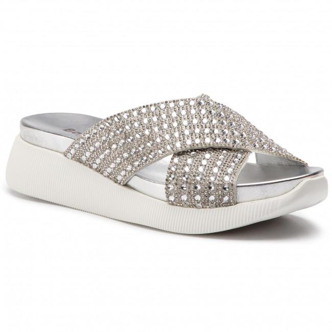 Ciabatte BALDININI - 999938XPLSI0606XXXXX argentoo - Ciabatte da giorno - Ciabatte - Ciabatte e sandali - Donna | Garanzia di qualità e quantità  | Uomini/Donne Scarpa