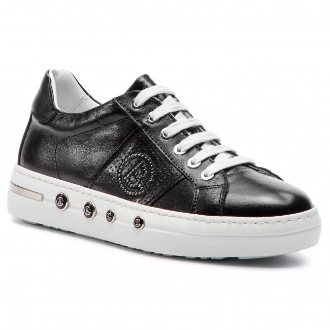 scarpe da ginnastica BALDININI - 998028XNAPP000000KNX Nero - scarpe da ginnastica - Scarpe basse - Donna | lusso  | Uomini/Donna Scarpa