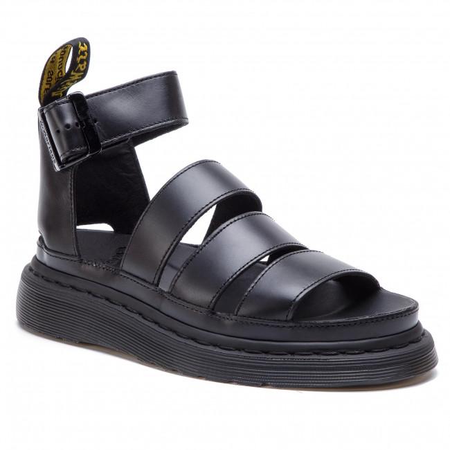 Sandali DR. MARTENS - Clarissa II 24477001 nero - Sandali da giorno - Sandali - Ciabatte e sandali - Donna | Online Store  | Gentiluomo/Signora Scarpa