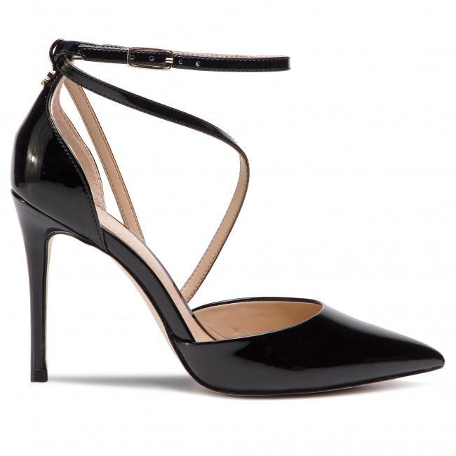 Scarpe stiletto stiletto stiletto GUESS - FL5BRT PAF08 nero - Stiletti - Scarpe basse - Donna   ecologico    Scolaro/Ragazze Scarpa  2eede3
