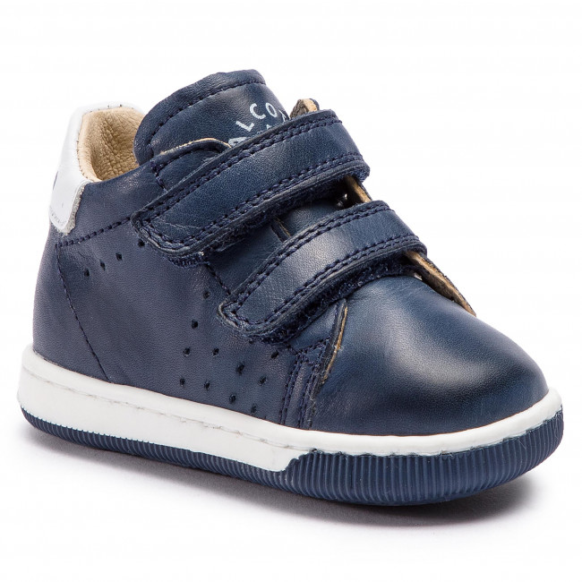 Sneakers NATURINO - Falcotto By Naturino Adam Vl 0012013476.01.0C02 Navy a326430af85