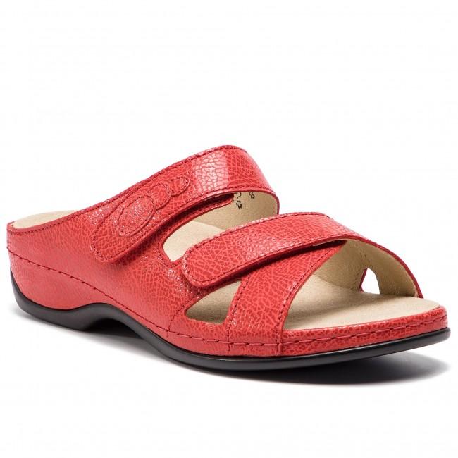 Sandali BERKEMANN - Felia 01023 Rubin 221 - Sandali da giorno - Sandali - Ciabatte e sandali - Donna | Trendy  | Maschio/Ragazze Scarpa
