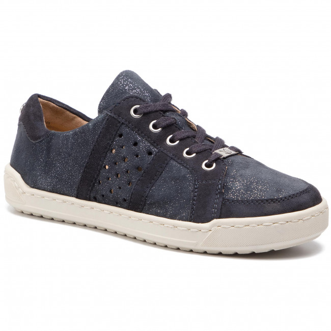 scarpe da ginnastica CAPRICE - 9-23651-22 Ocean Spark.Co 819 - scarpe da ginnastica - Scarpe basse - Donna   Apparenza Estetica    Uomini/Donna Scarpa
