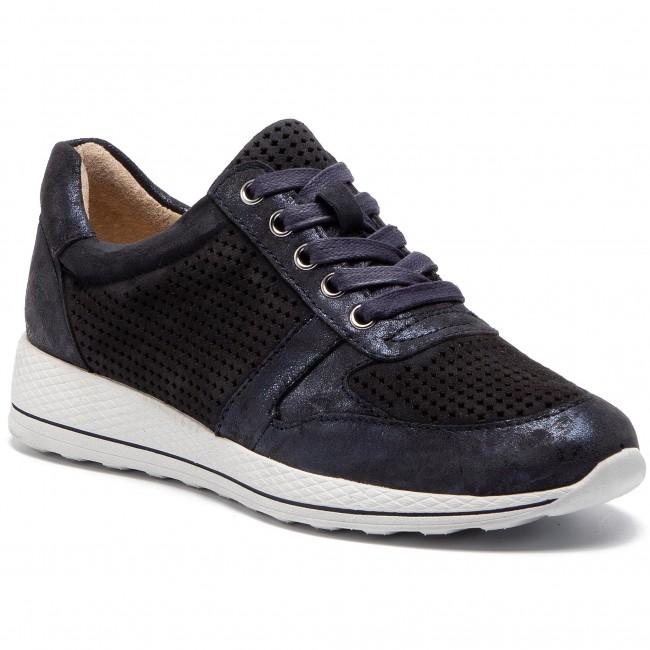 scarpe da ginnastica CAPRICE - - - 9-23704-22 Ocean Sued.Com 854 - scarpe da ginnastica - Scarpe basse - Donna | Materiali Accuratamente Selezionati  | Uomini/Donne Scarpa  e3c462