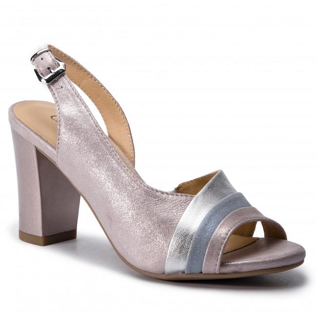 Sandali CAPRICE - 9-28314-22  Soft rosa Mul. 579 - Sandali da giorno - Sandali - Ciabatte e sandali - Donna | Prezzo Moderato  | Gentiluomo/Signora Scarpa