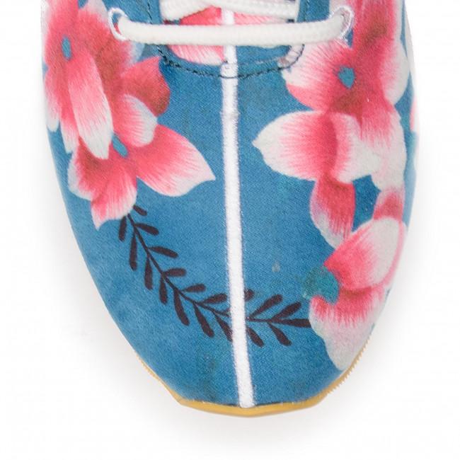 scarpe da ginnastica DESIGUAL - Classic Felt Hindi Dancer Dancer Dancer 19SUKF02 4133 - scarpe da ginnastica - Scarpe basse - Donna | Portare-resistendo  | Scolaro/Signora Scarpa  72bd2a