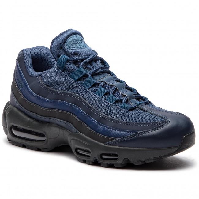 Nike Air Max 95 Essential 749766 400 Trainers Blue