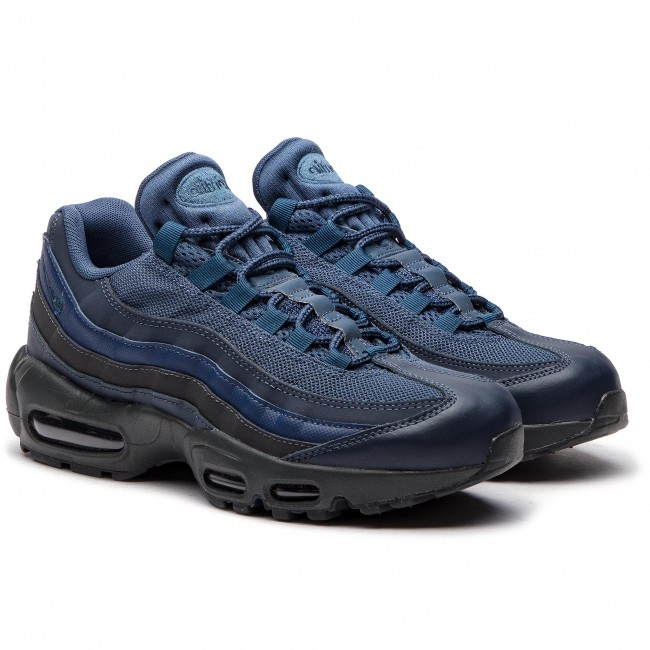 Scarpe NIKE Air Max 95 Essential 749766 400 Squadron BlueSquadron Blue