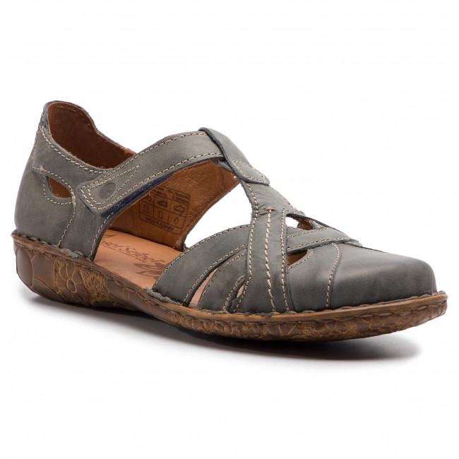 Sandali JOSEF SEIBEL - rosalie 29 79529 95 540 Jeans - Sandali da giorno - Sandali - Ciabatte e sandali - Donna   Pacchetto Elegante E Robusto    Uomini/Donne Scarpa