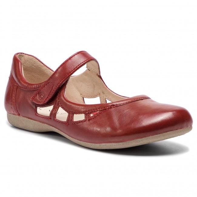 Scarpe basse JOSEF SEIBEL - Fiona 55 87255 971 396 Rubin - Basse - Scarpe basse - Donna | Conosciuto per la sua eccellente qualità  | Sig/Sig Ra Scarpa