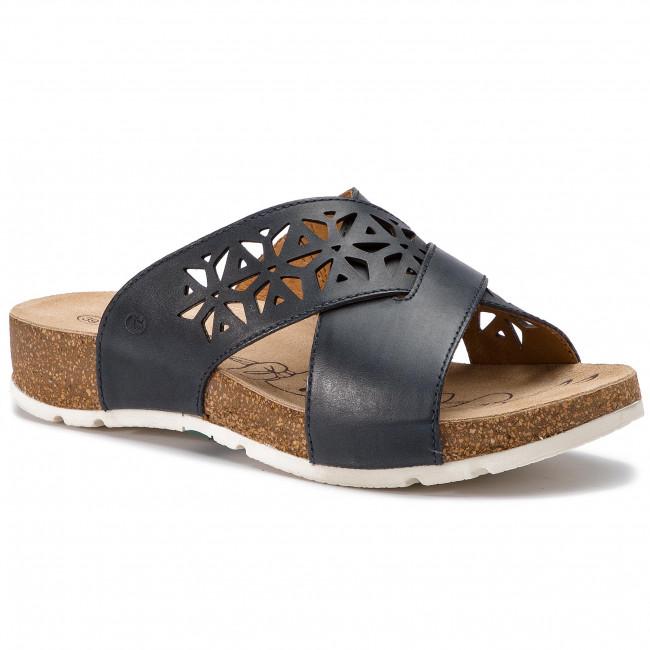 Ciabatte JOSEF SEIBEL - Tilda 79906 950 540  Jeans 06 - Zeppe - Ciabatte e sandali - Donna   Elegante Nello Stile    Maschio/Ragazze Scarpa