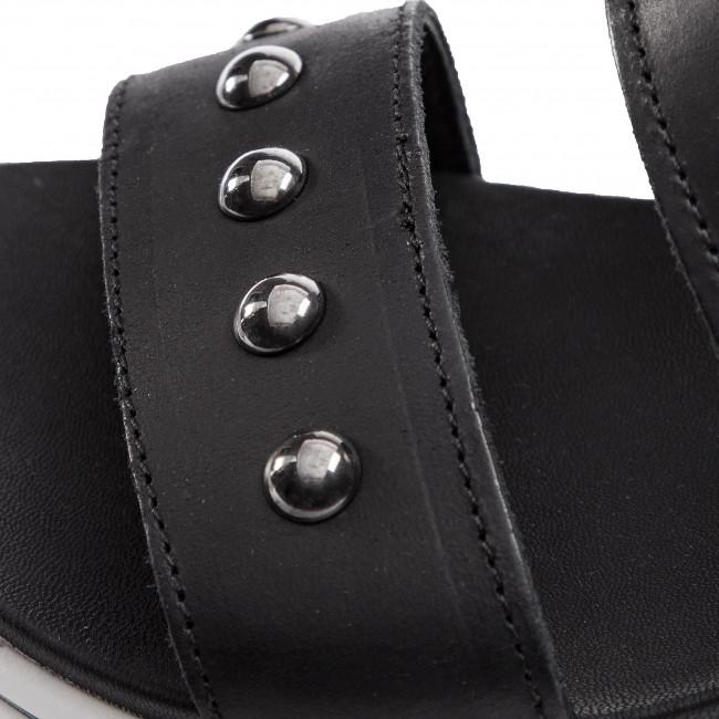 Sandali IGI&CO - 3170900 Nero - Zeppe - Ciabatte Ciabatte Ciabatte e sandali - Donna   Di Modo Attraente    Sig/Sig Ra Scarpa  f7ce45
