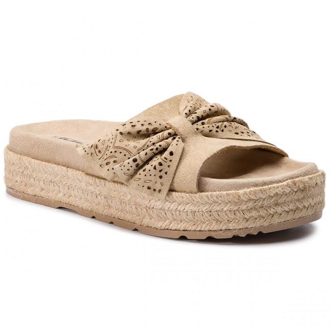 Espadrillas IGI&CO - 3197133 Taupe - Espadrillas - Ciabatte e sandali - Donna | qualità regina  | Scolaro/Signora Scarpa