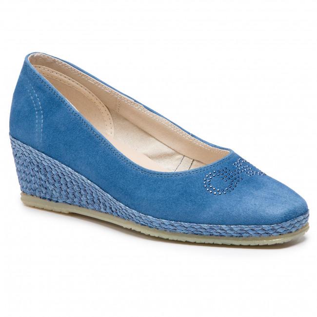 Espadrillas SPIFFY - E-91450-50 Jeans 033 - Espadrillas - Scarpe basse - Donna | Garanzia di qualità e quantità  | Scolaro/Signora Scarpa