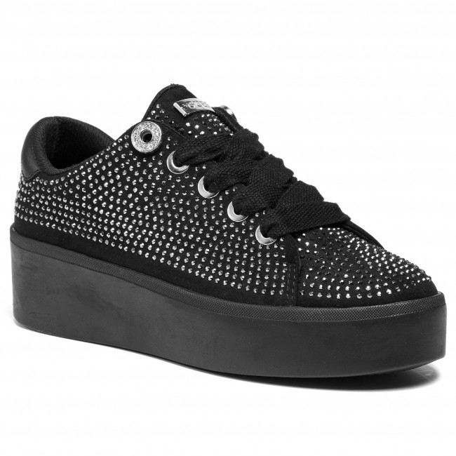 scarpe da ginnastica GUESS - Townie FL6TOW ESU12 nero - scarpe da ginnastica - Scarpe basse - Donna | Shopping Online  | Uomo/Donna Scarpa
