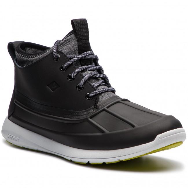 scarpe da ginnastica SPERRY - STS13835 nero - scarpe da ginnastica - Scarpe basse - Uomo | 2019 Nuovo  | Uomo/Donne Scarpa