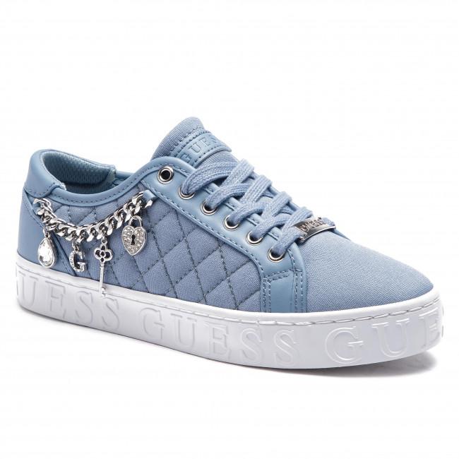 scarpe da ginnastica GUESS - FL6GRL FAB12 blu - scarpe da ginnastica - Scarpe basse - Donna | Forte valore  | Sig/Sig Ra Scarpa