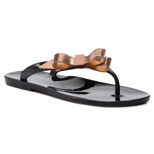 Infradito TED BAKER - Szuszie 9-18178 nero rosa oro - Infradito - Ciabatte e sandali - Donna | eccellente  | Uomo/Donna Scarpa