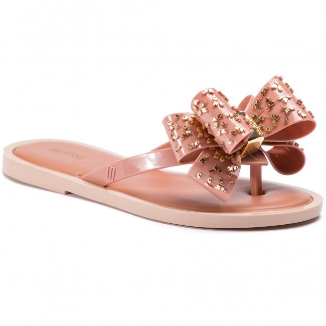 Infradito MELISSA - Flip Flop Sweet Ad 32447 rosa Beige 51430 - Infradito - Ciabatte e sandali - Donna | Aspetto Gradevole  | Uomo/Donna Scarpa