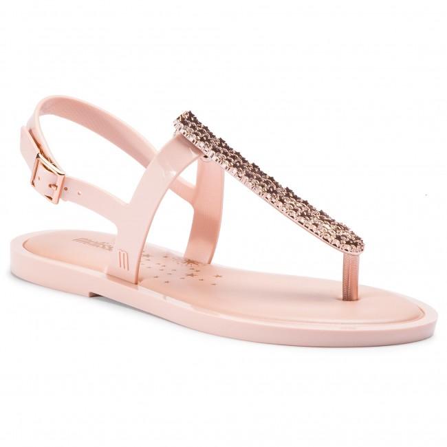 Sandali MELISSA - Slim Sandal II Ad 32601 rosa rosa 52932 - Sandali - Ciabatte e sandali - Donna | Buona reputazione a livello mondiale  | Maschio/Ragazze Scarpa