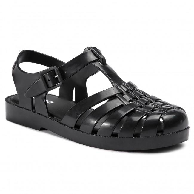 Sandali MELISSA - Possession Ad 32408 nero 01003 - Sandali da giorno - Sandali - Ciabatte e sandali - Donna | I Consumatori In Primo Luogo  | Scolaro/Ragazze Scarpa