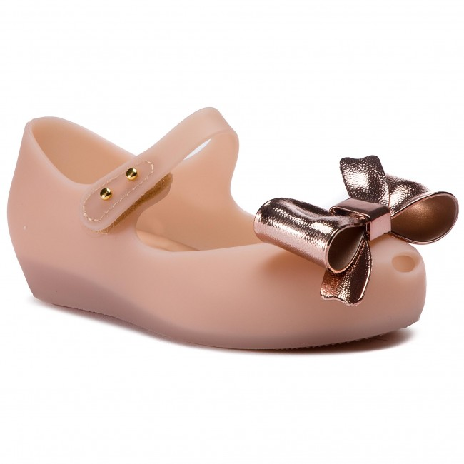 Ballerine MELISSA - Mini Melissa Ultragirl Celebra 32450 Pink Rose 52932 a446f75dd75