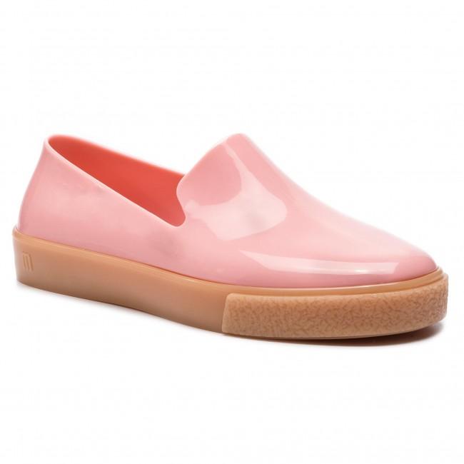 Loafers MELISSA - Ground II Ad 32518 rosa Beige 51430 - Loafers - Scarpe basse - Donna | Funzione speciale  | Gentiluomo/Signora Scarpa