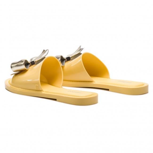 Ciabatte MELISSA - Soul II Ad 32524 giallo giallo giallo Metallic giallo 53421 - Ciabatte da giorno - Ciabatte - Ciabatte e sandali - Donna | Consegna veloce  | Uomini/Donna Scarpa  d399a4
