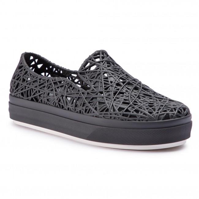 Scarpe basse MELISSA - Campana scarpe da ginnastica Ad 32599 nero bianca 51492 - Basse - Scarpe basse - Donna | Nuovi Prodotti  | Scolaro/Signora Scarpa