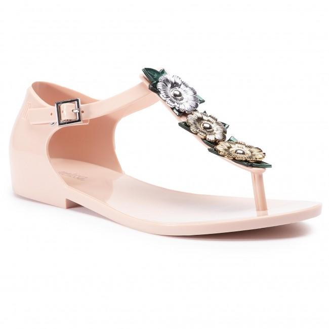 Sandali MELISSA - Honey Chrome II Ad 32600 Pink Green Silver 53467 ... e3454ac660a