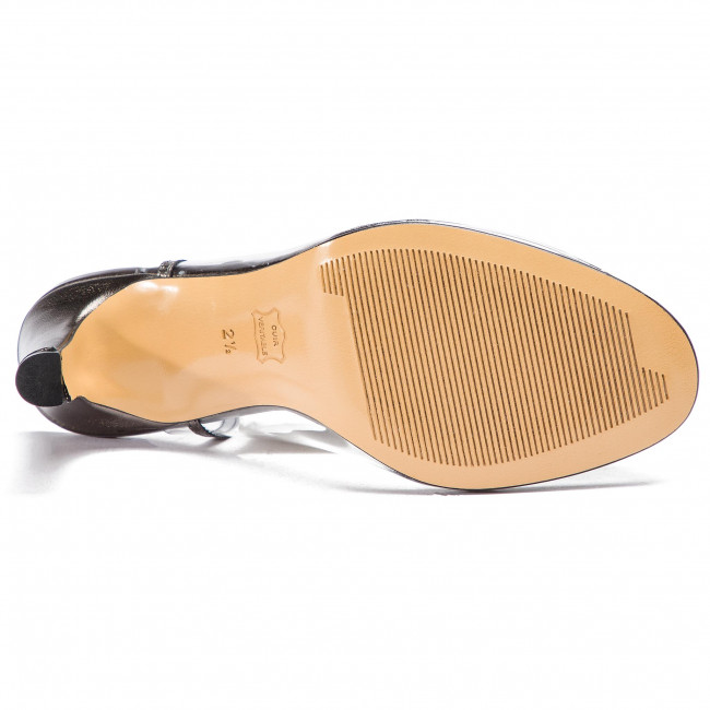 Sandali AZURÉE - Naplo 96EC Metal Fusil Fusil Fusil 01 - Sandali eleganti - Sandali - Ciabatte e sandali - Donna | Il Prezzo Ragionevole  | Maschio/Ragazze Scarpa  b16588