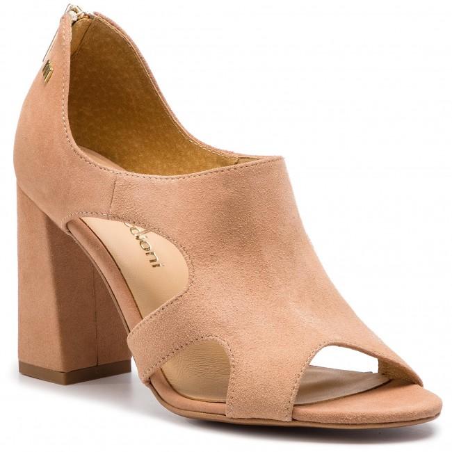 Sandali MACCIONI - 517.264.9335 Beige - Sandali da giorno - Sandali - Ciabatte e sandali - Donna | Prima Consumatori  | Sig/Sig Ra Scarpa