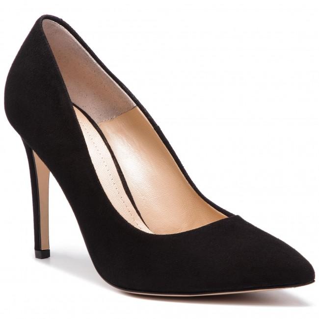 Scarpe stiletto SOLO FEMME - 34201-A8-020 000-04-00 Nero - Stiletti - Scarpe basse - Donna | Alla Moda  | Uomo/Donna Scarpa