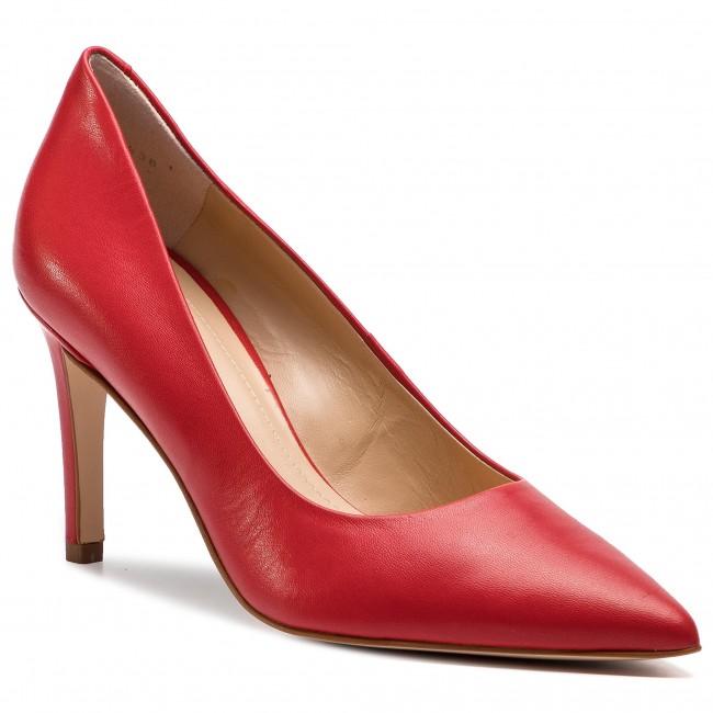 Scarpe stiletto SOLO FEMME - 75403-88-I85 000-04-00 Rosso - Stiletti ... 043f28abe27