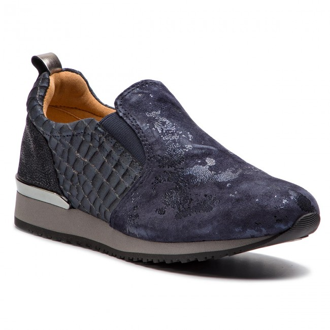 scarpe da ginnastica CAPRICE - 9-24604-21 blu Comb 852 - scarpe da ginnastica - Scarpe basse - Donna | Facile Da Pulire Surface  | Gentiluomo/Signora Scarpa