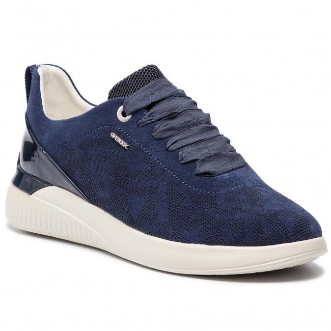 e5a08f53e55df Sneakers GEOX - D Theragon C D828SC 00022 C4294 Blue Navy - Basse ...