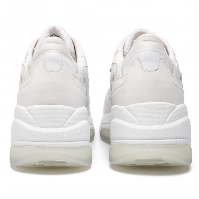 Sneakers GEOX D Kirya B D92BPB 0EW85 C1000 White