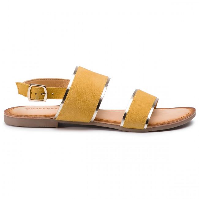 Sandali GIOSEPPO - Dodoni 48794 Mustard - Sandali da giorno giorno giorno - Sandali - Ciabatte e sandali - Donna | Ottima selezione  | Uomini/Donna Scarpa  7cdd04