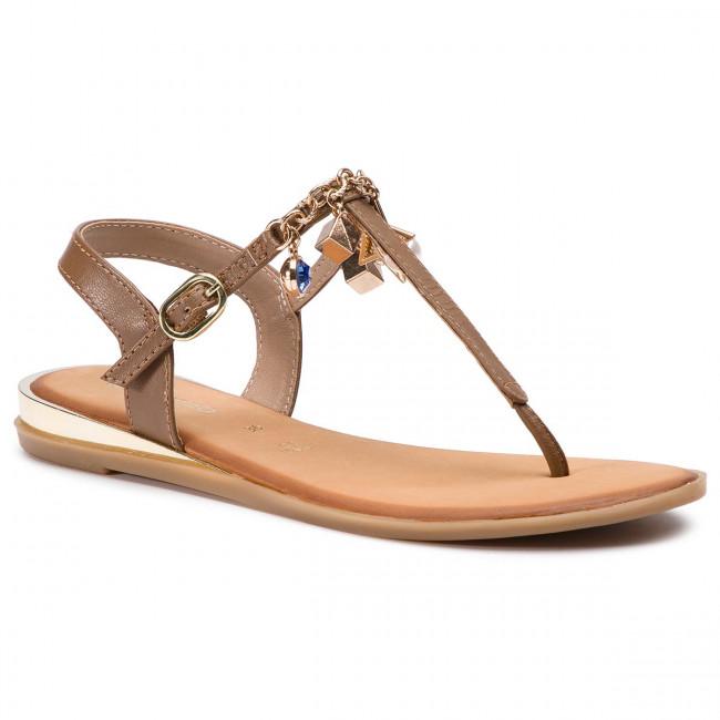 Sandali GIOSEPPO - Frosinone 48936 Tan - Sandali da giorno - Sandali - Ciabatte e sandali - Donna | Del Nuovo Di Arrivo  | Scolaro/Signora Scarpa
