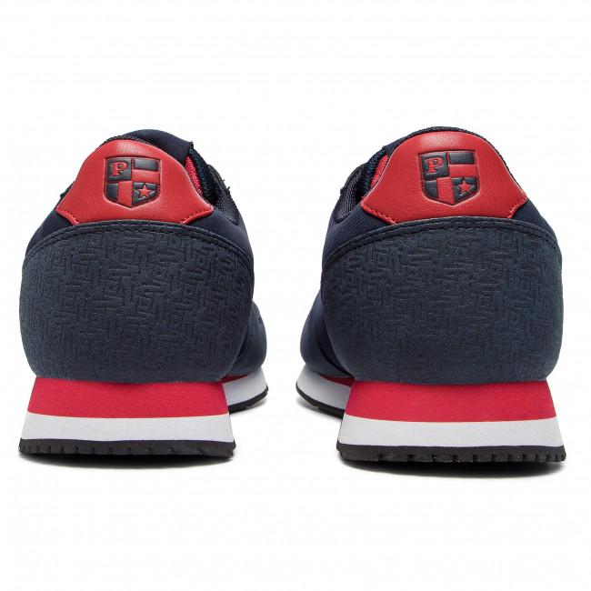 sPolo Dkblred AssnSoren Wilys4087s9hn1 Sneakers U exdBCo