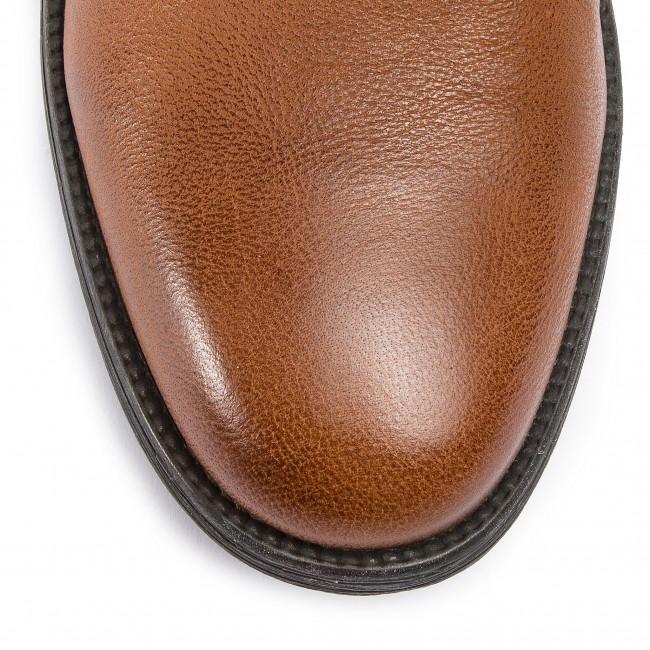 Scarpe basse GEOX - U Jaylon E U82Y7E 00043 C6N4E C6N4E C6N4E Cognac blu - Eleganti - Scarpe basse - Uomo | Economici Per  | Sig/Sig Ra Scarpa  999bab