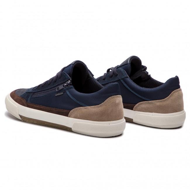 C0948 Navybrown 02211 Kaven U Sneakers C Geox U926mc wFY1wqPa