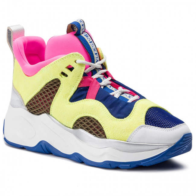 602eaac7fe Sneakers FABI - FD6193B Lamaxi Var.22 - Basse - Scarpe basse - Donna ...