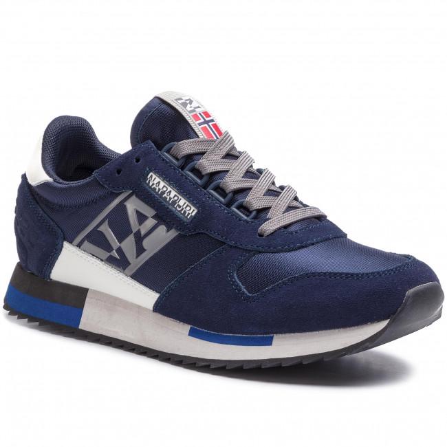 Sneakers NAPAPIJRI - Virtus N0YJQN Blu Marine 176 - Sneakers ... 04c374557cf