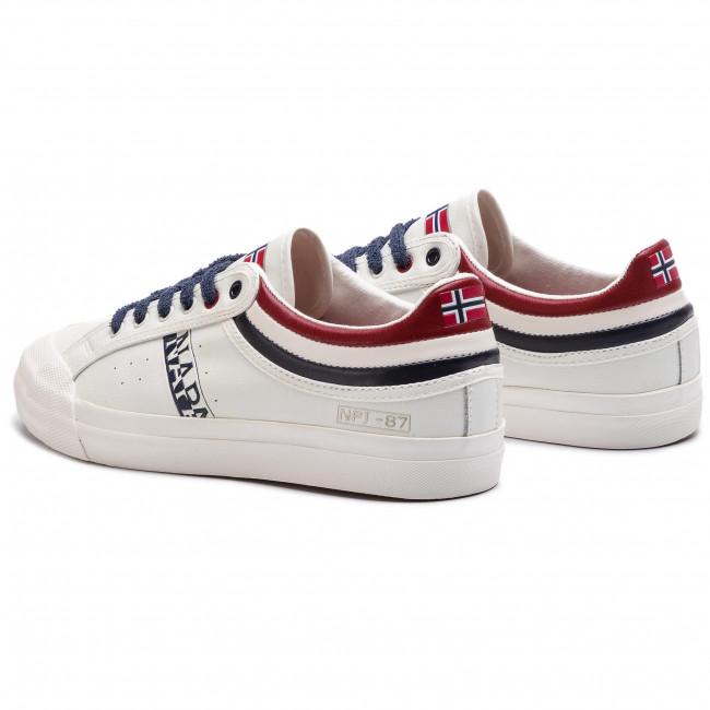 Scarpe sportive NAPAPIJRI - Tracy N0YJT5 Bright bianca 002 - - - Scarpe da ginnastica - Scarpe basse - Uomo | Lascia che i nostri beni escano nel mondo  | Uomo/Donne Scarpa  81ae2f